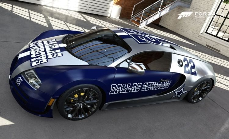 Cool Dallas Cowboys Cars [VIDEO]  Car Reviews  News 2018 2019