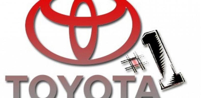 Toyota Remains the Most Valuable Car Brand in the World