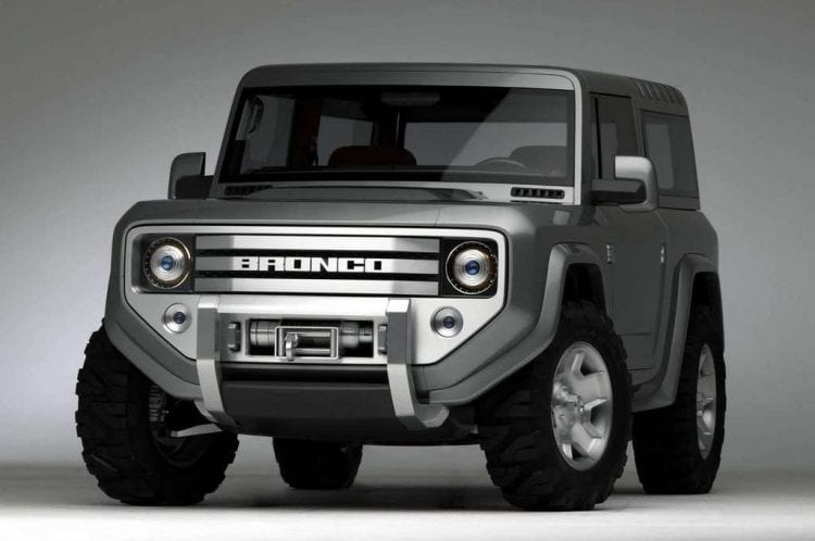 new 2018 ford bronco. interesting ford 2004 ford bronco concept inside new 2018 ford bronco