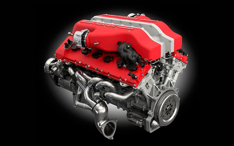 2016 ferrari gtc4 lusso supercar review specs design