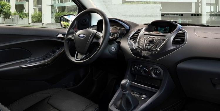 Source: ford.com/brasil