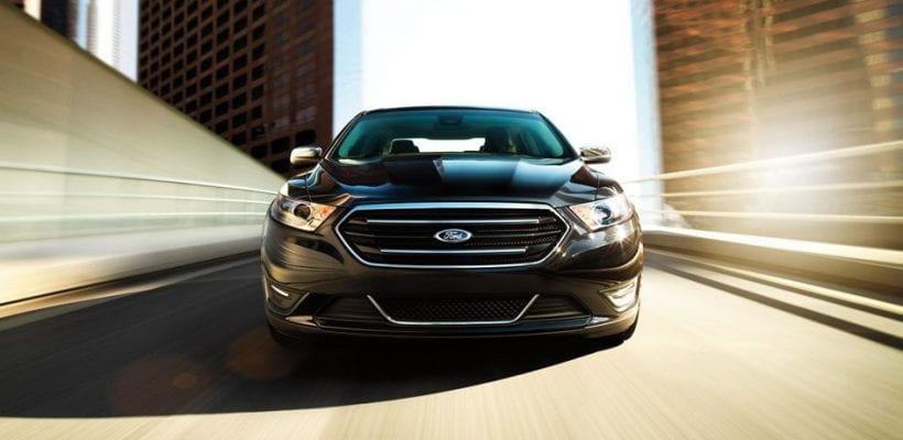 Astonishing 2017 Ford Taurus Redesign Changes Release Date Specs Price Wiring Cloud Oideiuggs Outletorg