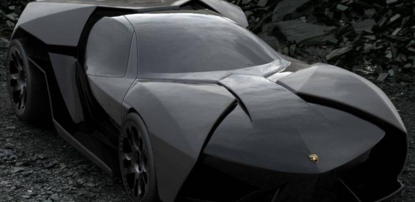 2016 Lamborghini Ankonian Concept Price Interior Specs