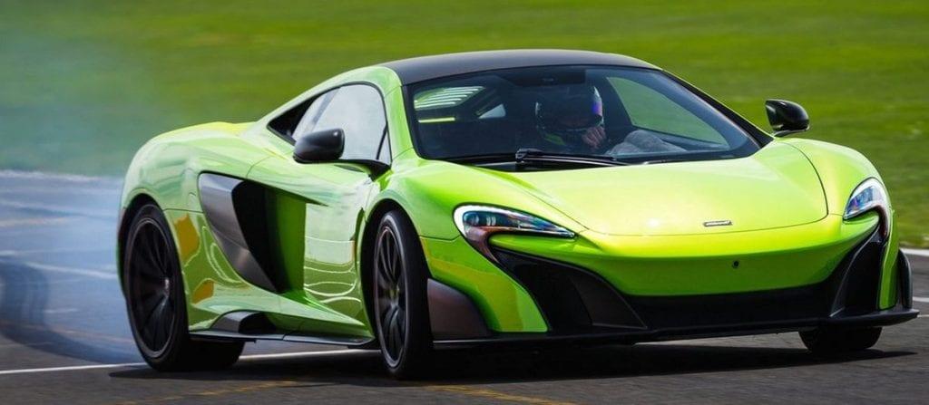How Much Does A Mclaren P1 Cost >> 2016 McLaren 675LT Price, Specs, Review, Top Speed