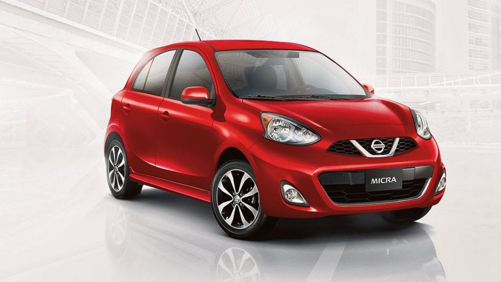 2016 nissan micra review price specs release date. Black Bedroom Furniture Sets. Home Design Ideas