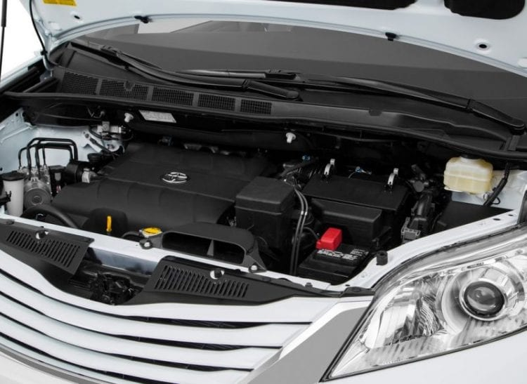 2017 Toyota Sienna Redesign, Release date, Pictures ...