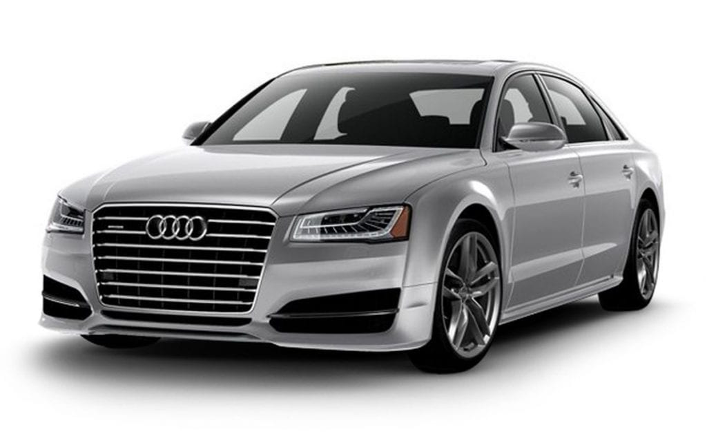 2017 Audi A8 Review Redesign Pictures Price Interior
