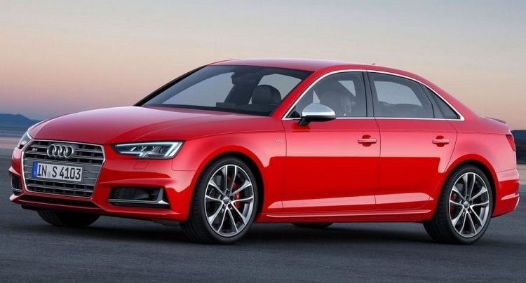 2017 audi s4 review interior release date specs colors. Black Bedroom Furniture Sets. Home Design Ideas
