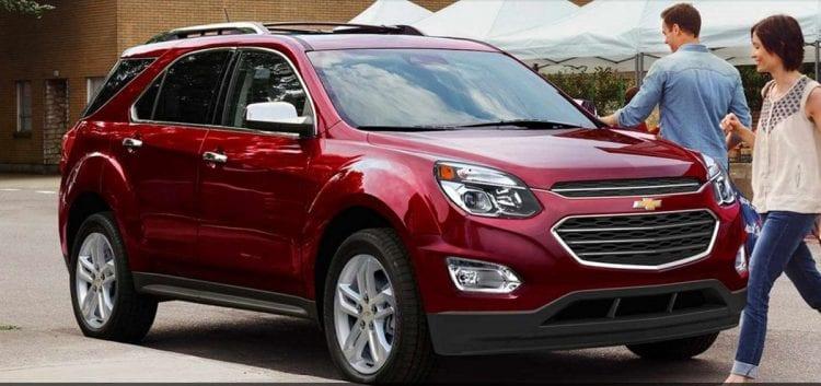 Chevy Equinox Colors New Car Release Date And Review
