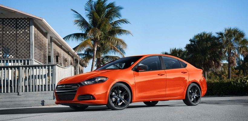 2017 Dodge Dart >> 2017 Dodge Dart Srt4 Compact Sedan Best Looking Car In Its