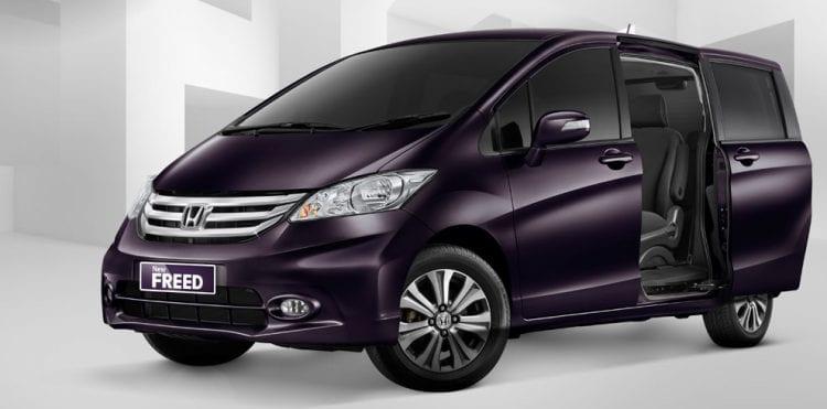 Source: honda-indonesia.com; 2015 model shown