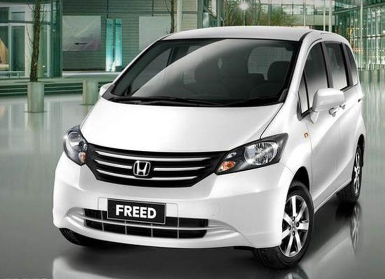 2017 Honda Freed Rumors Changes Specs