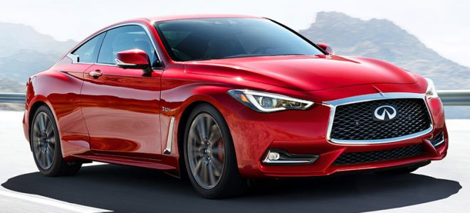2017 infiniti q60 sport coupe lineup features prices. Black Bedroom Furniture Sets. Home Design Ideas