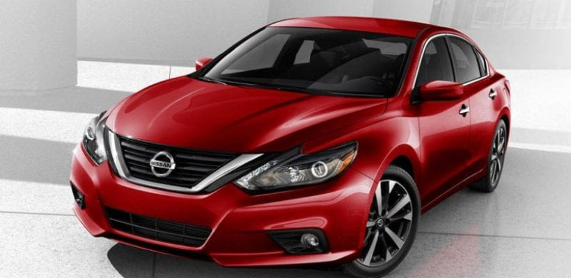 2017 nissan altima redesign photos price sedan interior. Black Bedroom Furniture Sets. Home Design Ideas