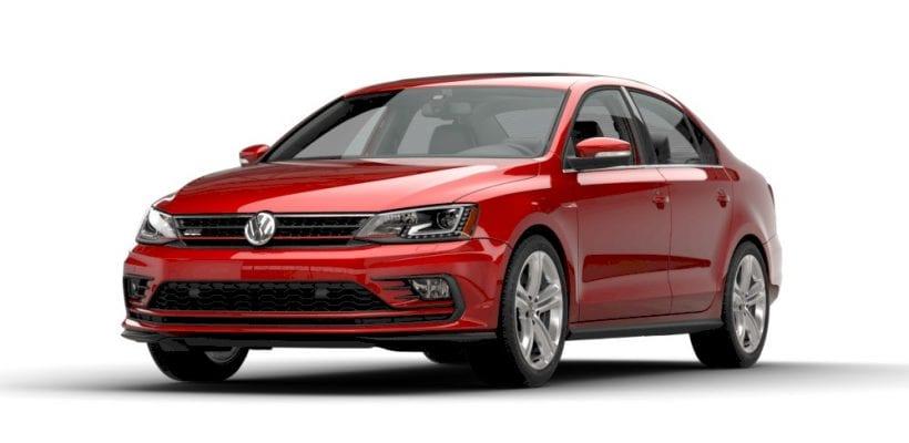 2017 Vw Jetta Gli Impressive Compact Sedan