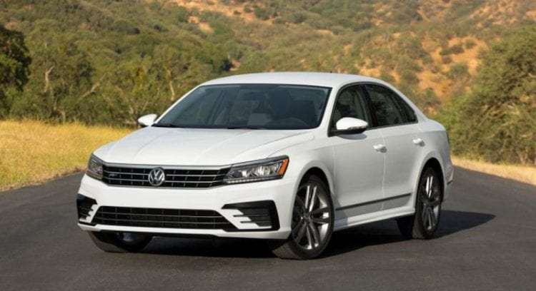 2017 vw passat tdi review release date pictures diesel. Black Bedroom Furniture Sets. Home Design Ideas