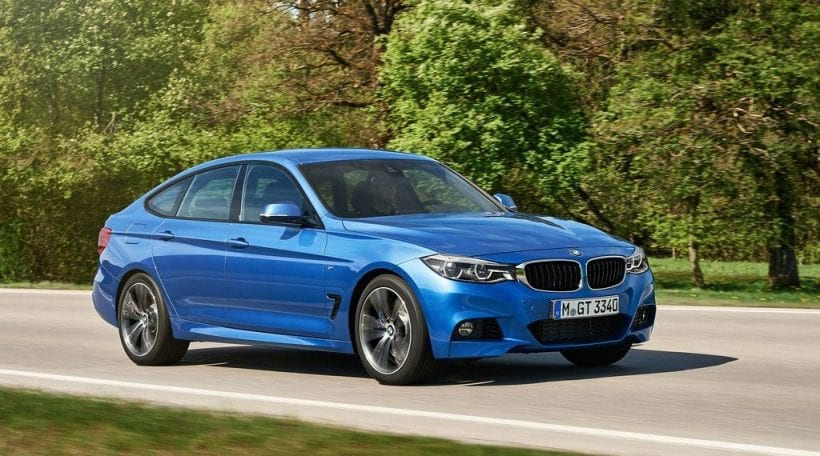 2018 bmw 3 series release date interior spy photos. Black Bedroom Furniture Sets. Home Design Ideas