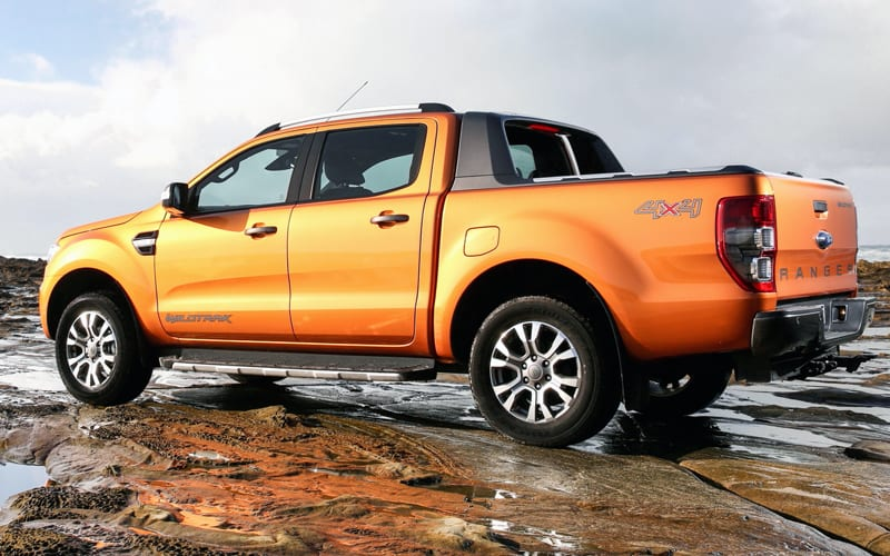 2018 ford ranger to be released in late 2018 early 2019 rumors. Black Bedroom Furniture Sets. Home Design Ideas