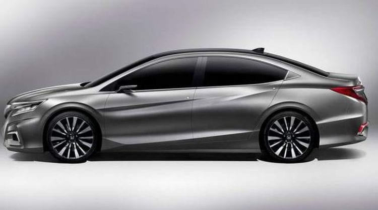 Source: carscomparison.net; 2018 Honda Accord rendering