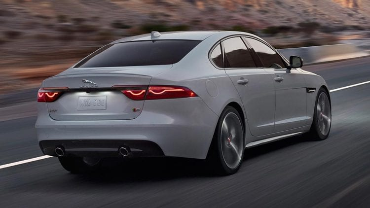 2018 jaguar xjl. exellent xjl 2017 model shown source jaguarusacom to 2018 jaguar xjl