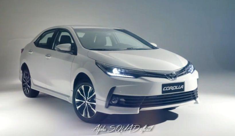 2018 Toyota Prius Price Spy Photos | 2017 - 2018 Cars Reviews