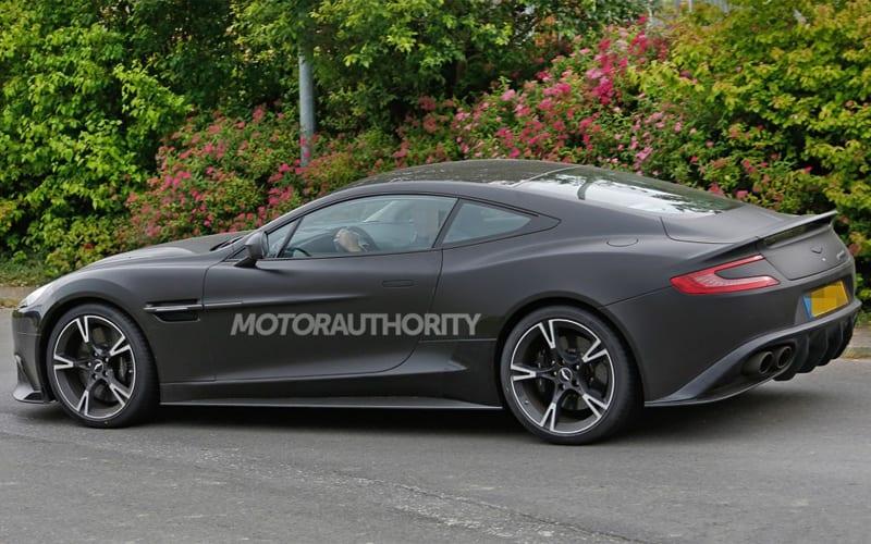 2017 Chevy Spy Shot | Autos Post