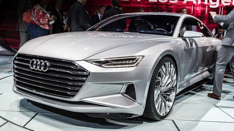 Audi A9 Concept Price Release Date Rumors Rendering HD Wallpapers Download free images and photos [musssic.tk]