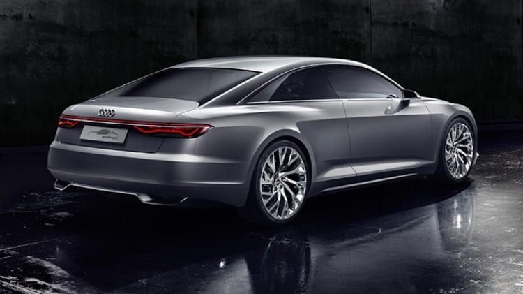 Audi A Concept Price Release Date Rumors Rendering - Audi a9 concept