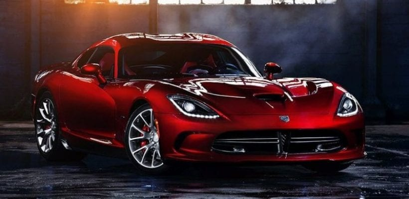 2017 Dodge Viper Specs, News, Pictures, ACR, GTC Snakeskin ...