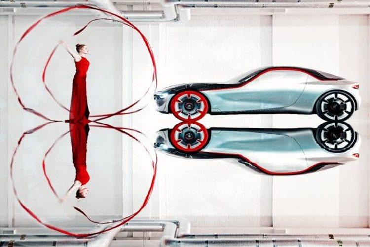 Opel GT Concept Inspires katia_mi