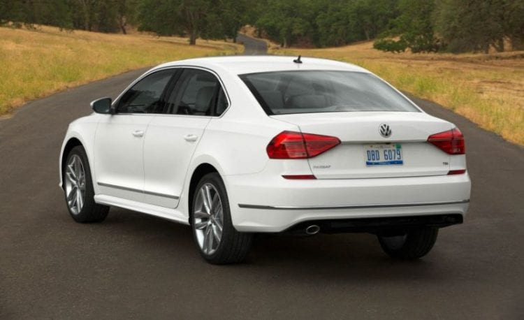 2017 Vw Pat Tdi Se Car News And Expert Reviews
