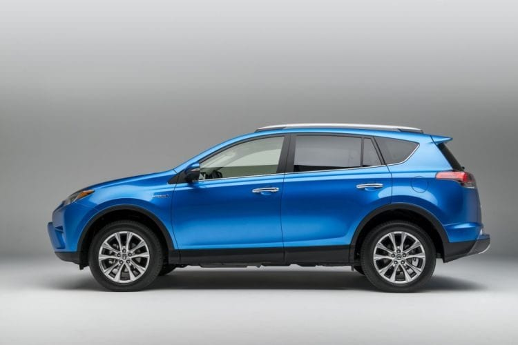 2017 toyota rav4 redesign specs release date changes. Black Bedroom Furniture Sets. Home Design Ideas