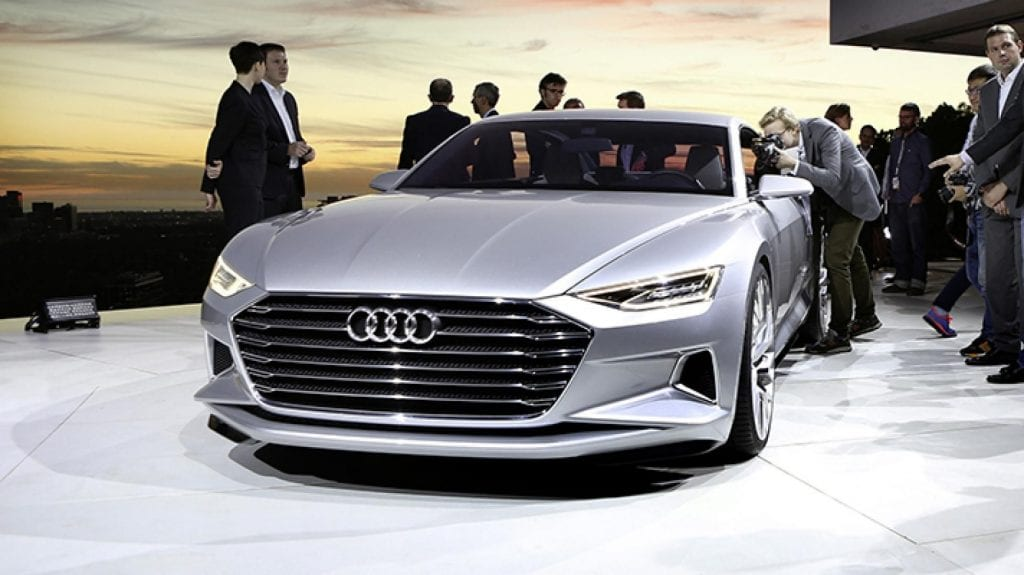 Audi A9 Concept - Price, Release date, Rumors | Rendering
