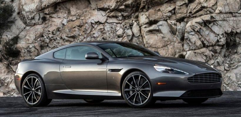 2016 Aston Martin Db9 Gt Review Design Engine Specs Price