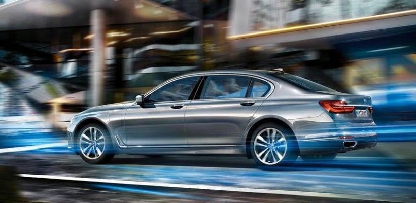 2016 BMW 7 Series U2013 Luxury On Wheels