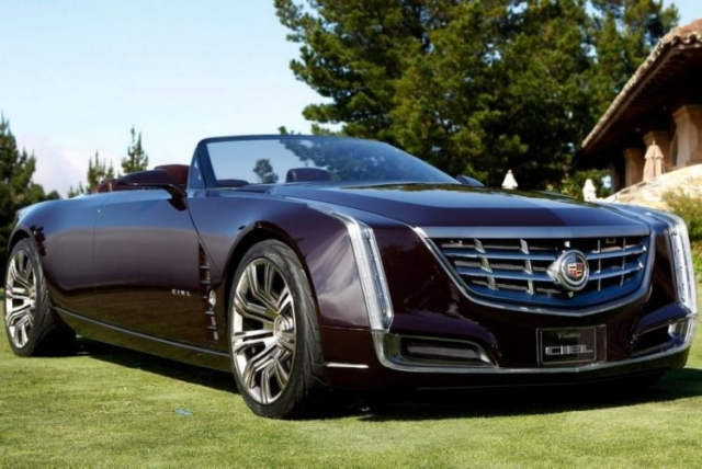 Cadillac Ciel Price >> 2016 Cadillac Ciel Concept Review, Price, Release date, MPG,