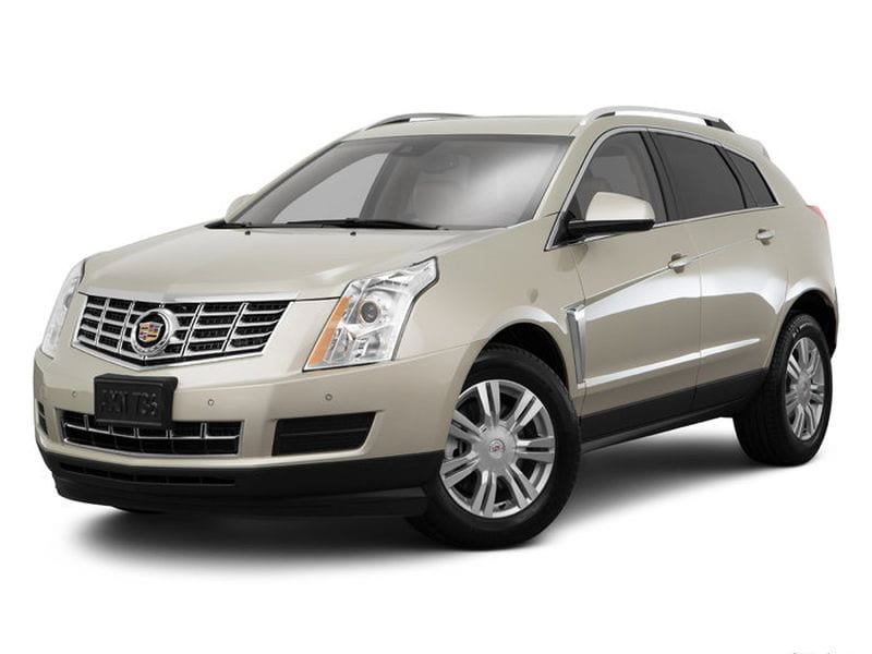 2016 Cadillac Srx Review Pictures Specs Accessories Colors