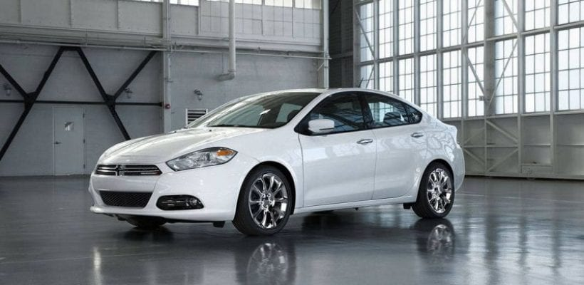 2016 Dodge Dart SRT Review Release date Changes Price