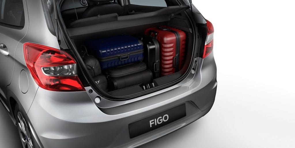 Ford Figo Car Review