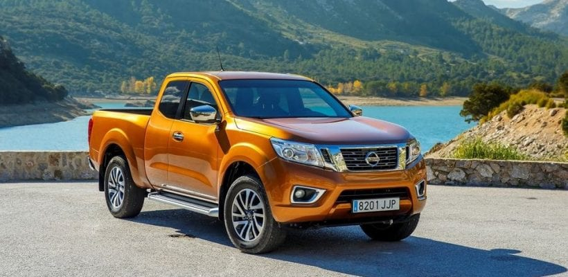 2017 Nissan Frontier Sel Redesign Release Date Price