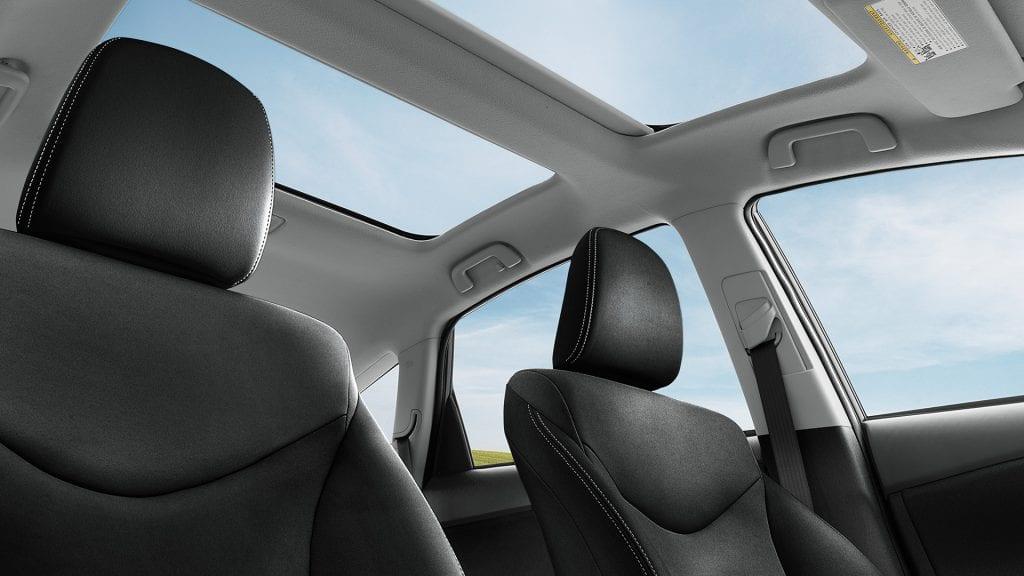 2016 Toyota Prius V Review Redesign Price Photos