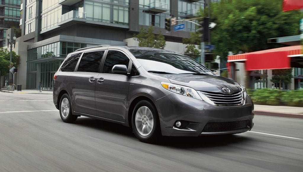 2016 toyota sienna interior redesign specs price review. Black Bedroom Furniture Sets. Home Design Ideas