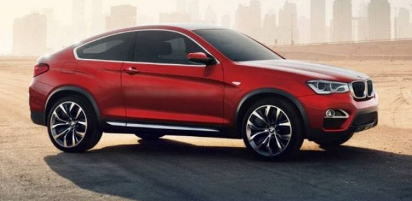 2017 bmw x2 price release date specs review spy photos. Black Bedroom Furniture Sets. Home Design Ideas