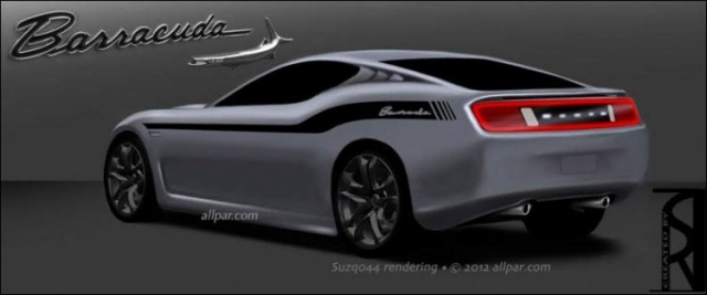 2016 Dodge Avenger >> 2017 Dodge Barracuda Price Concept Pictures Release Date