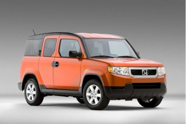 2017 Honda Element Rumors, Review, Pictures, Changes, Price