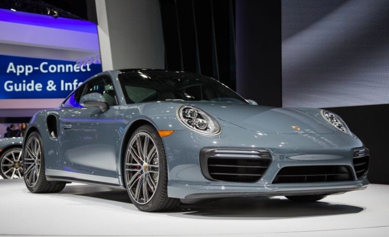 2017 porsche 911 turbo review price specs pictures coupe. Black Bedroom Furniture Sets. Home Design Ideas
