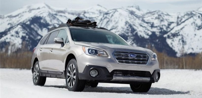 2017 subaru outback review changes colors turbo release date. Black Bedroom Furniture Sets. Home Design Ideas