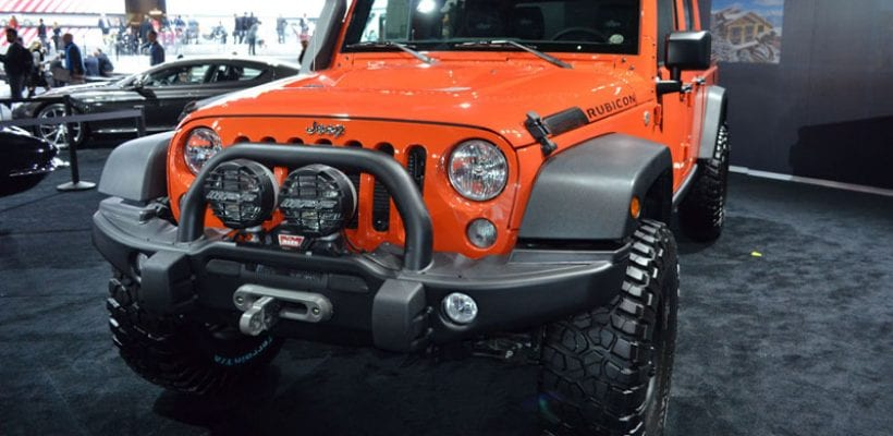2019 Jeep Wrangler Pickup Truck Confirmed Release Date