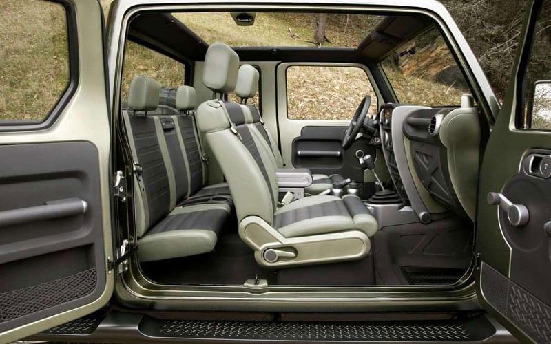 2019 Jeep Wrangler Pickup Truck Confirmed Release Date