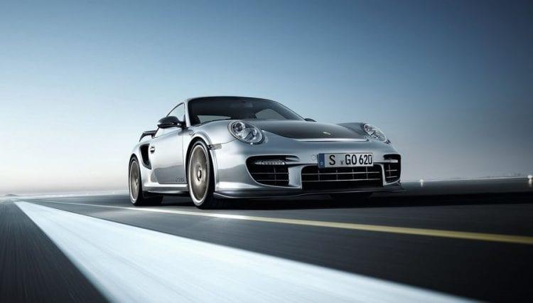 2011 Porsche 911 GT2 RS shown; Source: netcarshow.com
